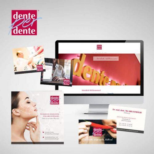Dente per Dente Referenz