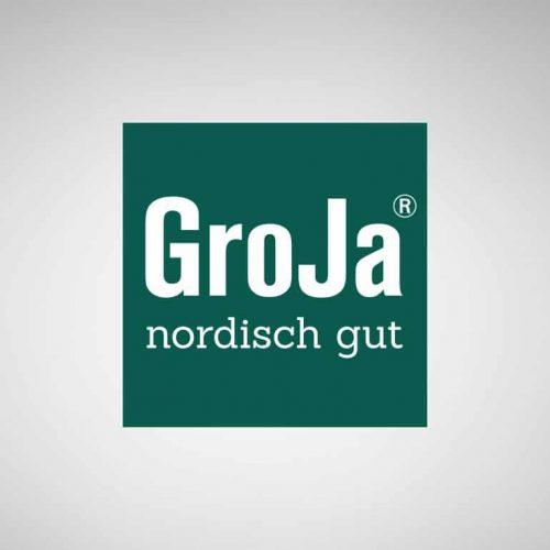 GroJa Logo Relaunch