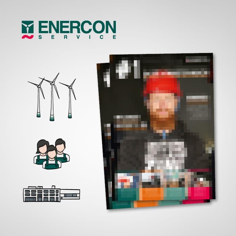 Enercon Service Referenz
