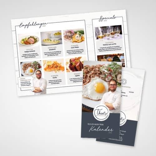 Designstuuv Referenzen Thiets Kulinarischer Kalender