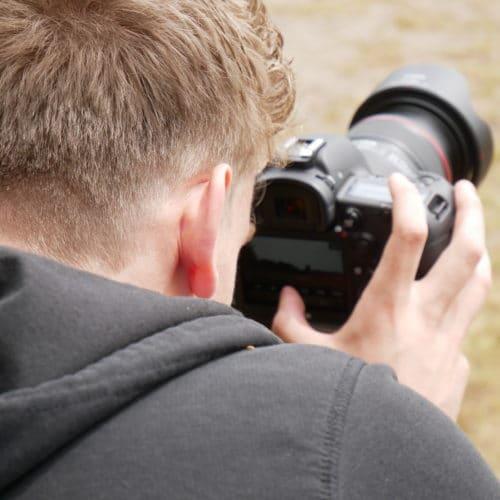 Designstuuv Canon Videoaufnahmen Leon
