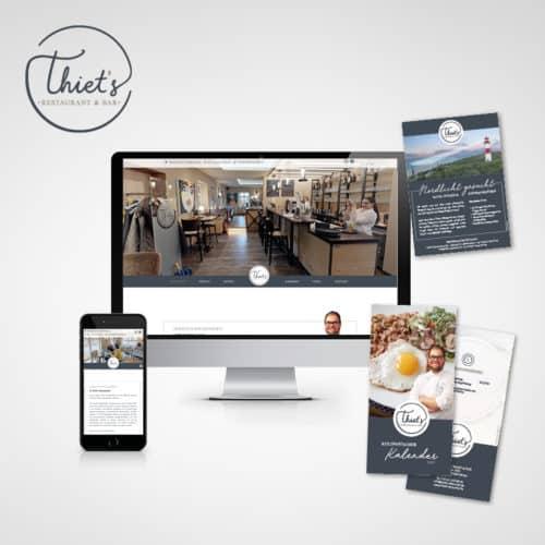 Designstuuv Startseite Mockup Thiets