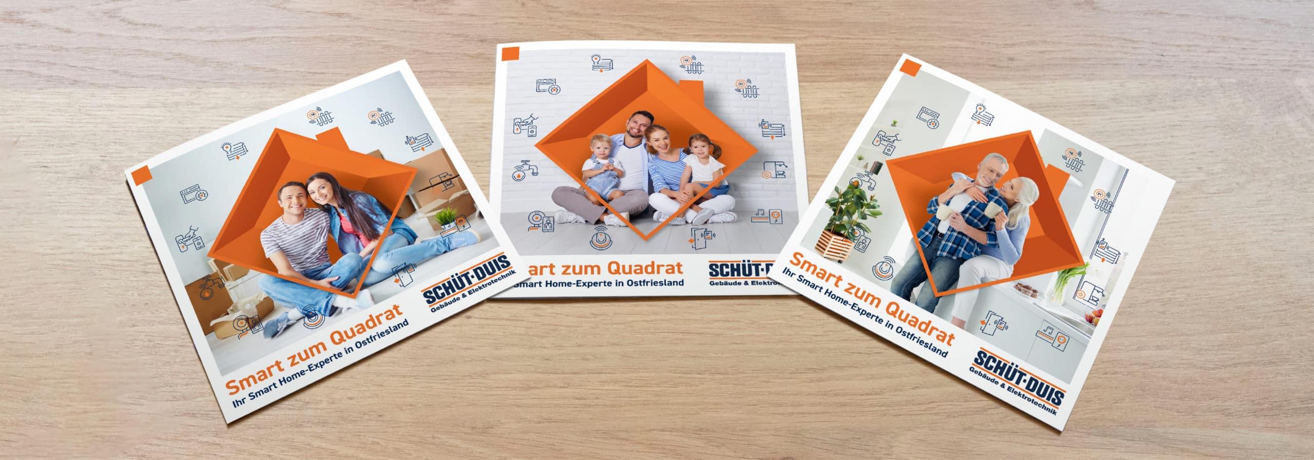 Designstuuv Referenzen Broschuere Schuet Duis