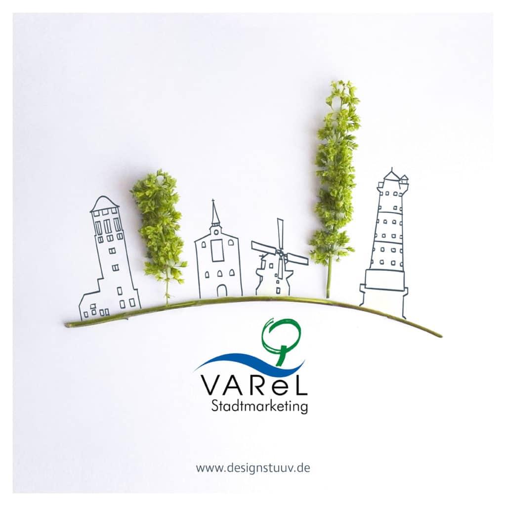 DESIGNSTUUV Varel Stadtmarketing