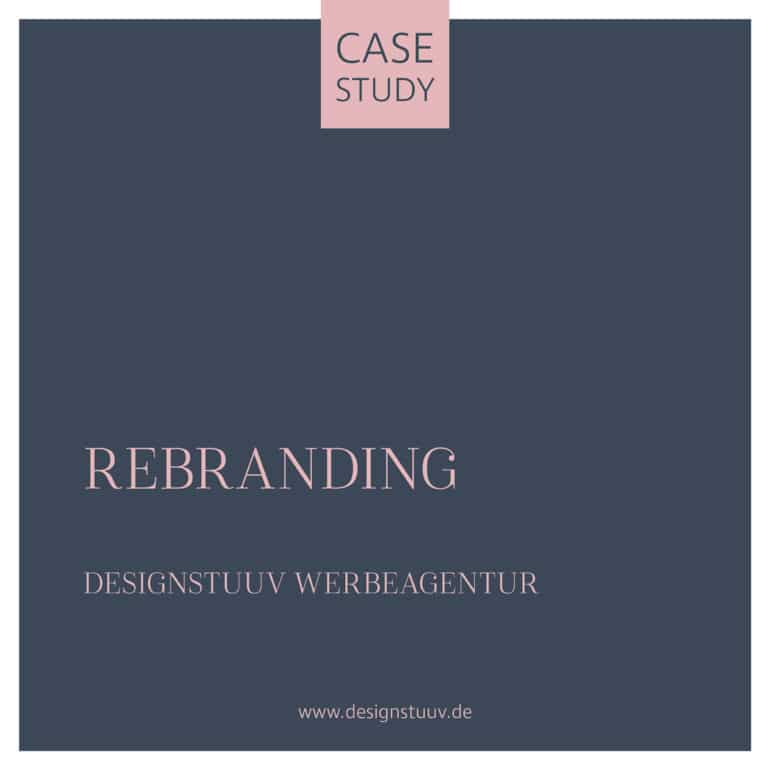Case Study Rebranding Post Social Media
