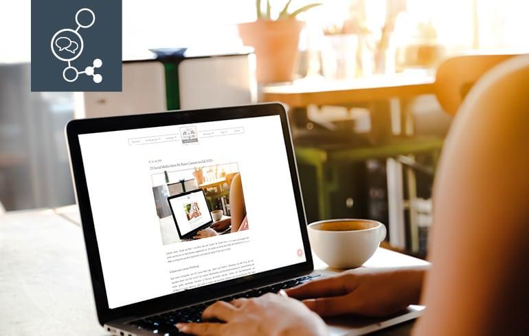 DESIGNSTUUV Blog Content Ideen Juli Blogbild