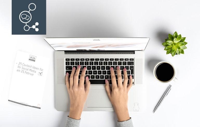 DESIGNSTUUV Blog Content Ideen fuer den Februar Blogbild