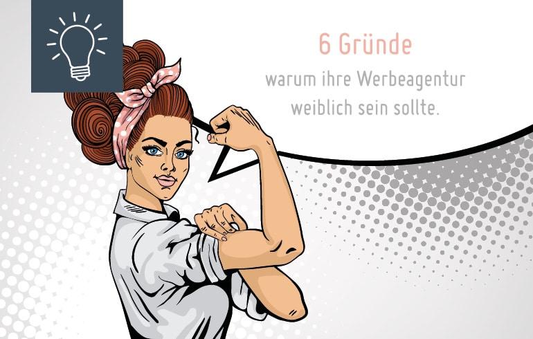 DESIGNSTUUV Blog Weibliche Werbeagentur Blogbeitrag