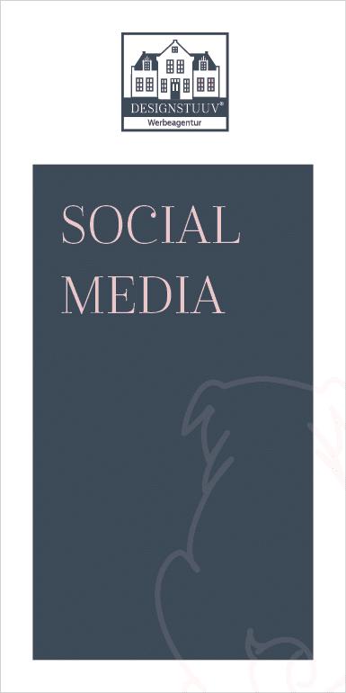 DESIGNSTUUV Flyer Social Media Mops