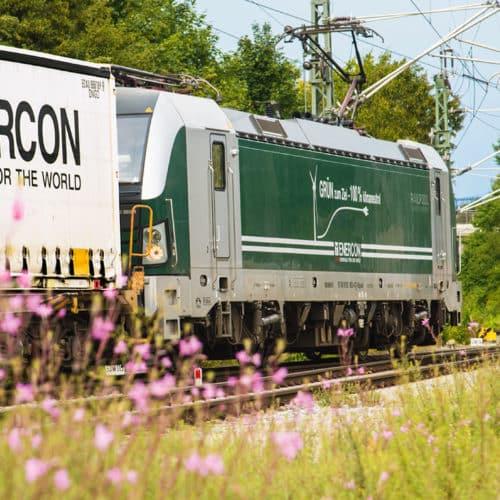 Designstuuv Referenzen Enercon Wagonbeschriftung Lok