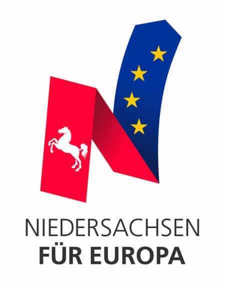 DESIGNSTUUV Niedersachsen fuer Europa