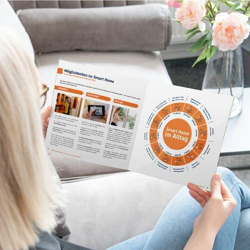 Designstuuv Referenzen Image-Broschüre 2 Schuet Duis
