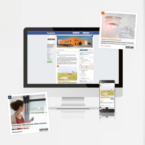 Designstuuv Referenzen Post Schuet Duis