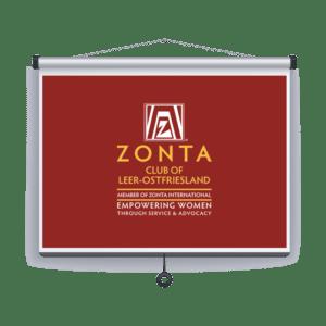 DESIGNSTUUV ZONTA Powerpoint