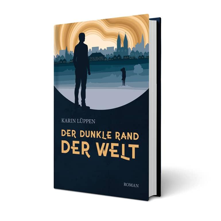 Buchcover Karin Lüppen