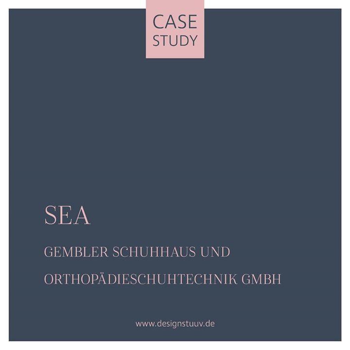Case SEA Gembler Designstuuv