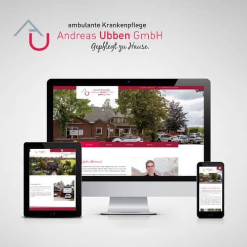 Designstuuv Werbeagentur Referenz Ambulante Tagespflege Andreas Ubben Beitrag