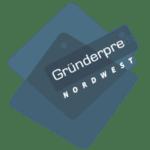 Designstuuv Kundenlogo Gründerpreis Nordwest