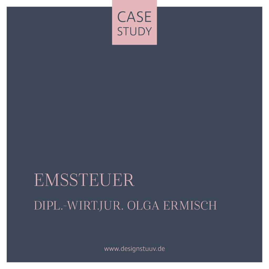 Olga Ermisch Emssteuer Steuerberaterin Agentur