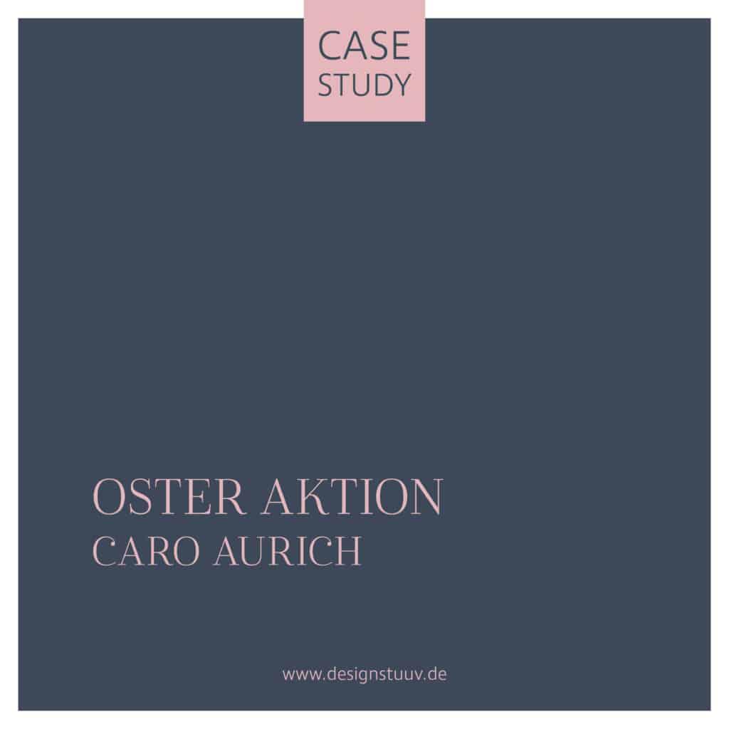 Oster Aktion Caro Aurich