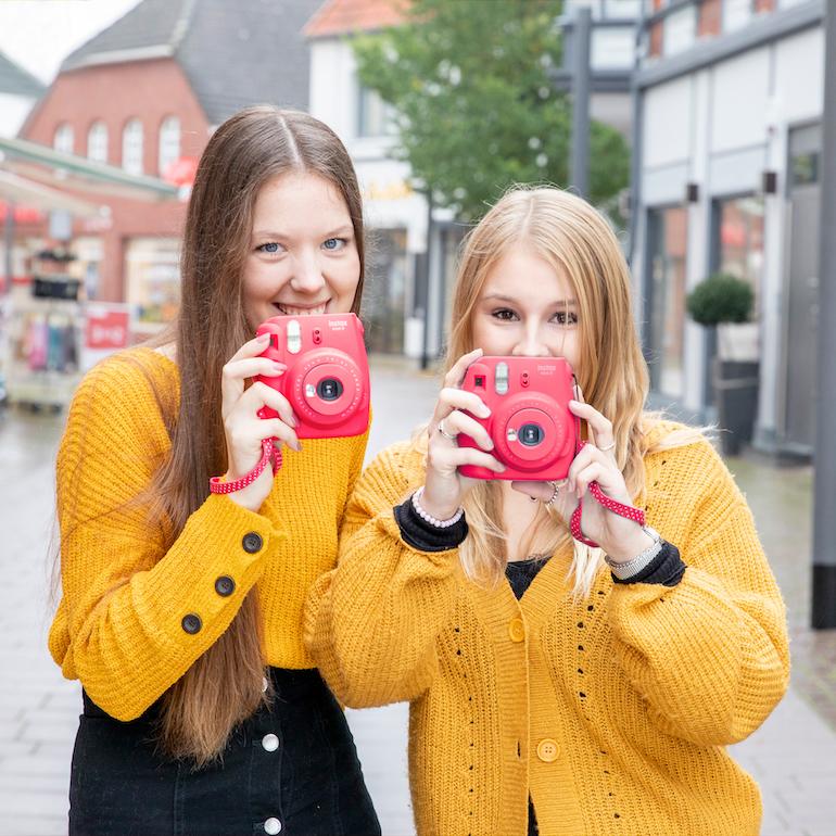 Fotografie Stadtmarketing Varel