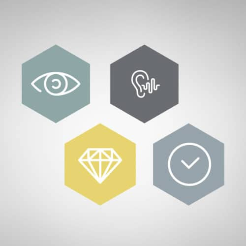 Designstuuv Referenzen Kreuzinger Logo Icons